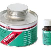 Клей для ПВХ и полиуретана — PlasticCementPC4 — является универсальным клеем для продуктов из этих материалов. Продукция компании TIP-TOP – это гарантия надежности и прочности соединений, необходимая для производственного процесса и в быту.